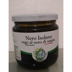 NERO ISOLANO - AL NERO DI...